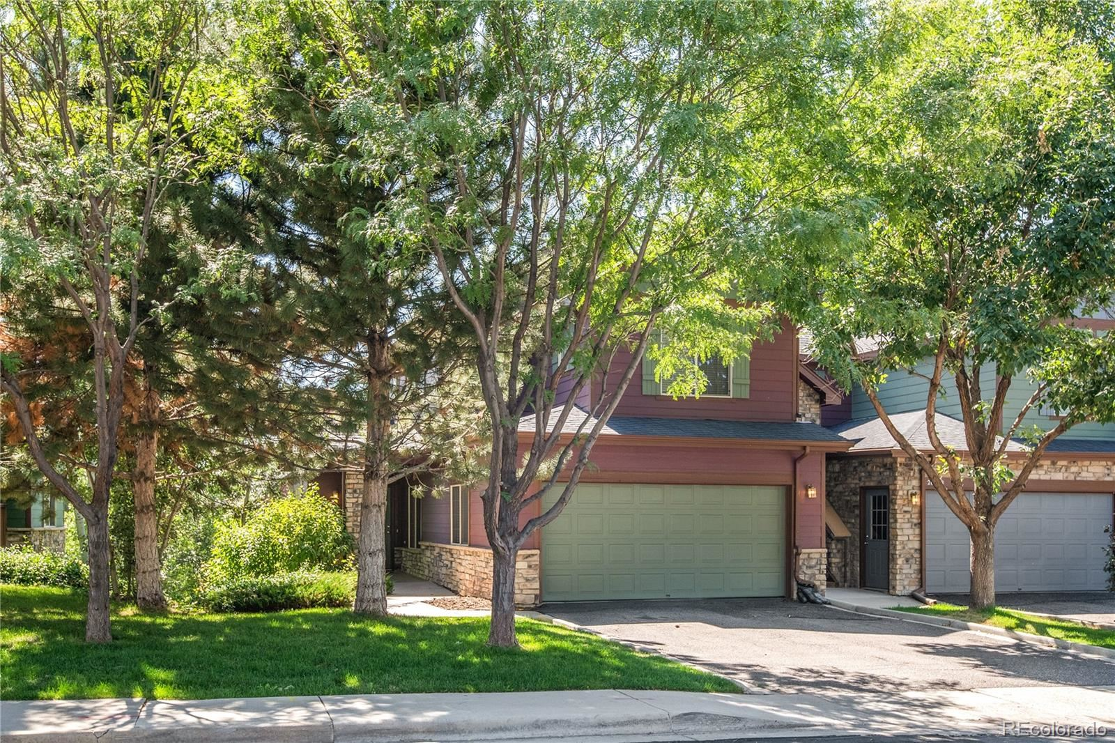 2600 W 82nd Place  A #A, Westminster, CO 80031 - #: 3779937