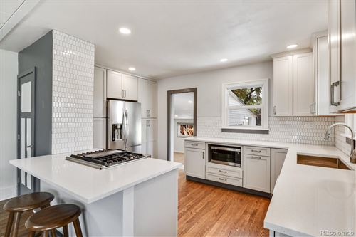 Photo of 5427 W Mississippi Avenue, Lakewood, CO 80226 (MLS # 3604938)