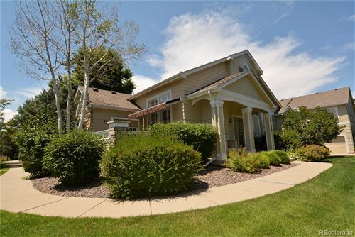 Photo of 10168 Green Court #B, Westminster, CO 80031 (MLS # 8698938)