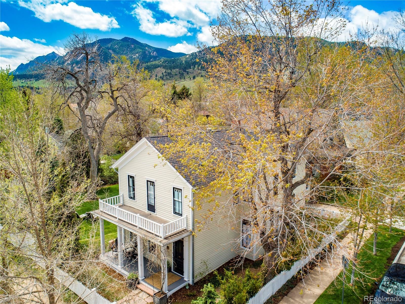 2133 9th Street, Boulder, CO 80302 - #: 7191938