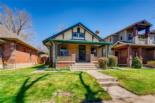 Photo of 972 S Emerson Street, Denver, CO 80209 (MLS # 6196939)