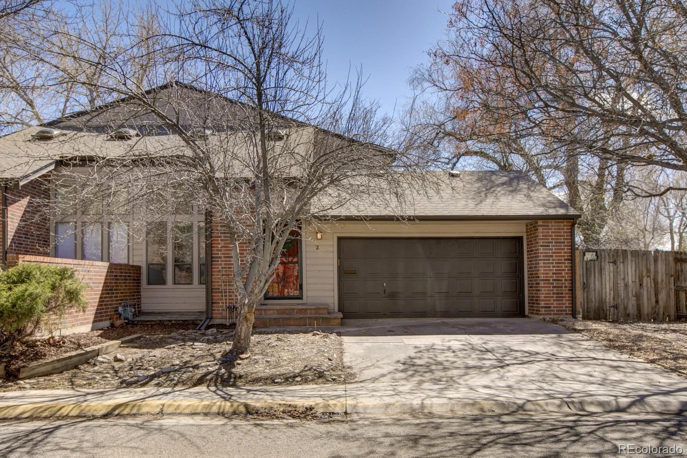 540 S Forest Street  Z #Z, Denver, CO 80246 - #: 4649939