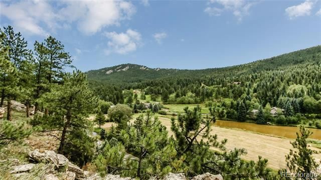 33697 Valley View Drive, Evergreen, CO 80439 - #: 6037939