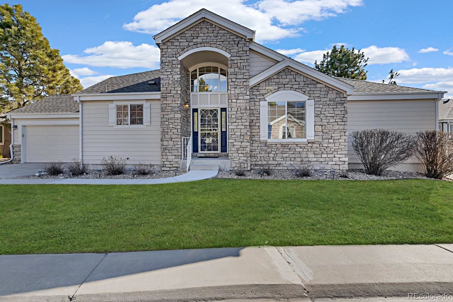 7400 W Grant Ranch Boulevard #49, Littleton, CO 80123 - #: 6189939
