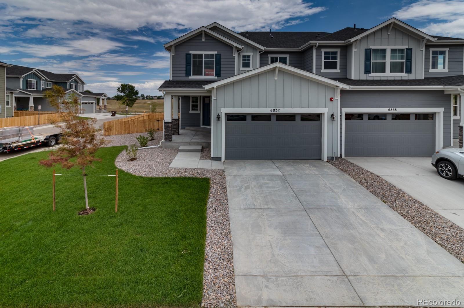 6832 Enterprise Drive, Fort Collins, CO 80526 - #: 6958939