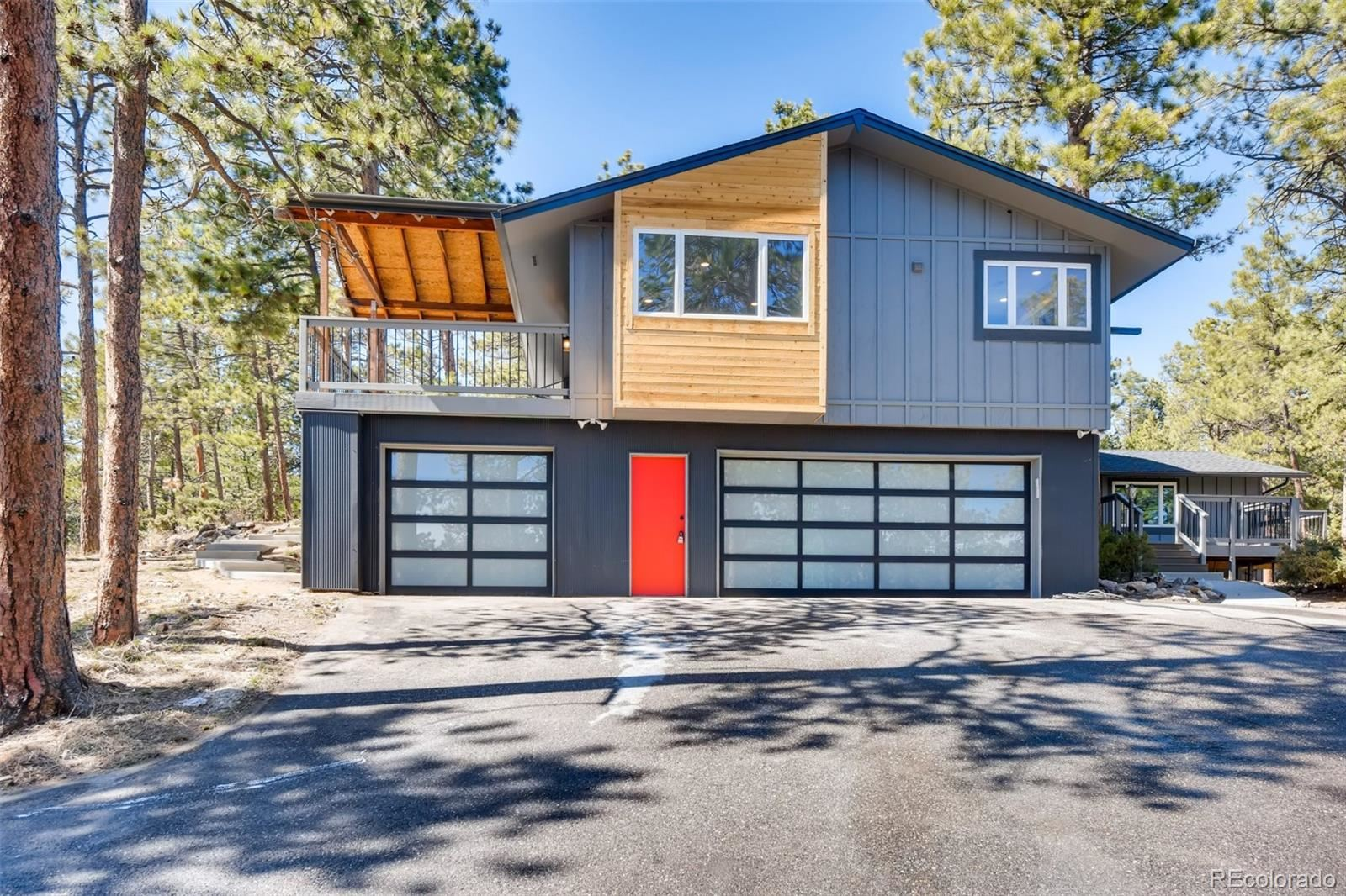 28867  Cedar Circle, Evergreen, CO 80439 - #: 7874939