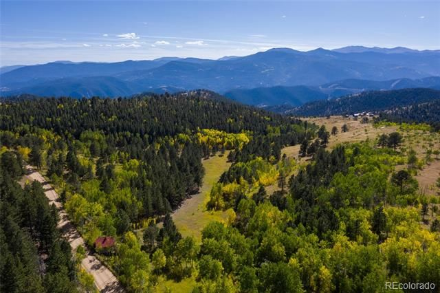 2610 Robinson Hill Road, Golden, CO 80403 - #: 5703940