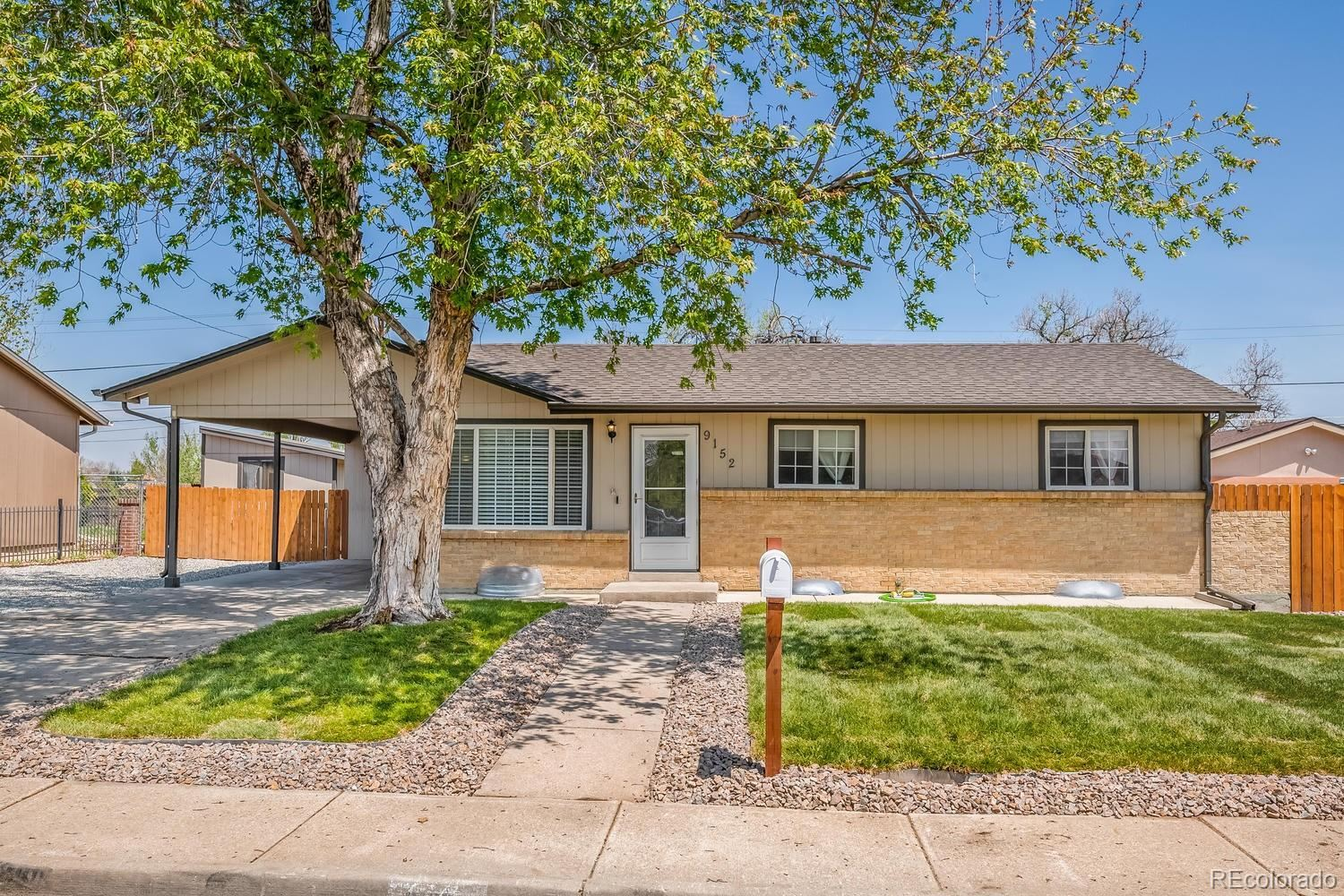 9152  Cypress Drive, Thornton, CO 80229 - #: 7934940