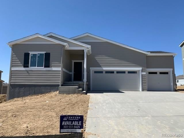 4715  River Highlands Loop, Elizabeth, CO 80107 - #: 3563941