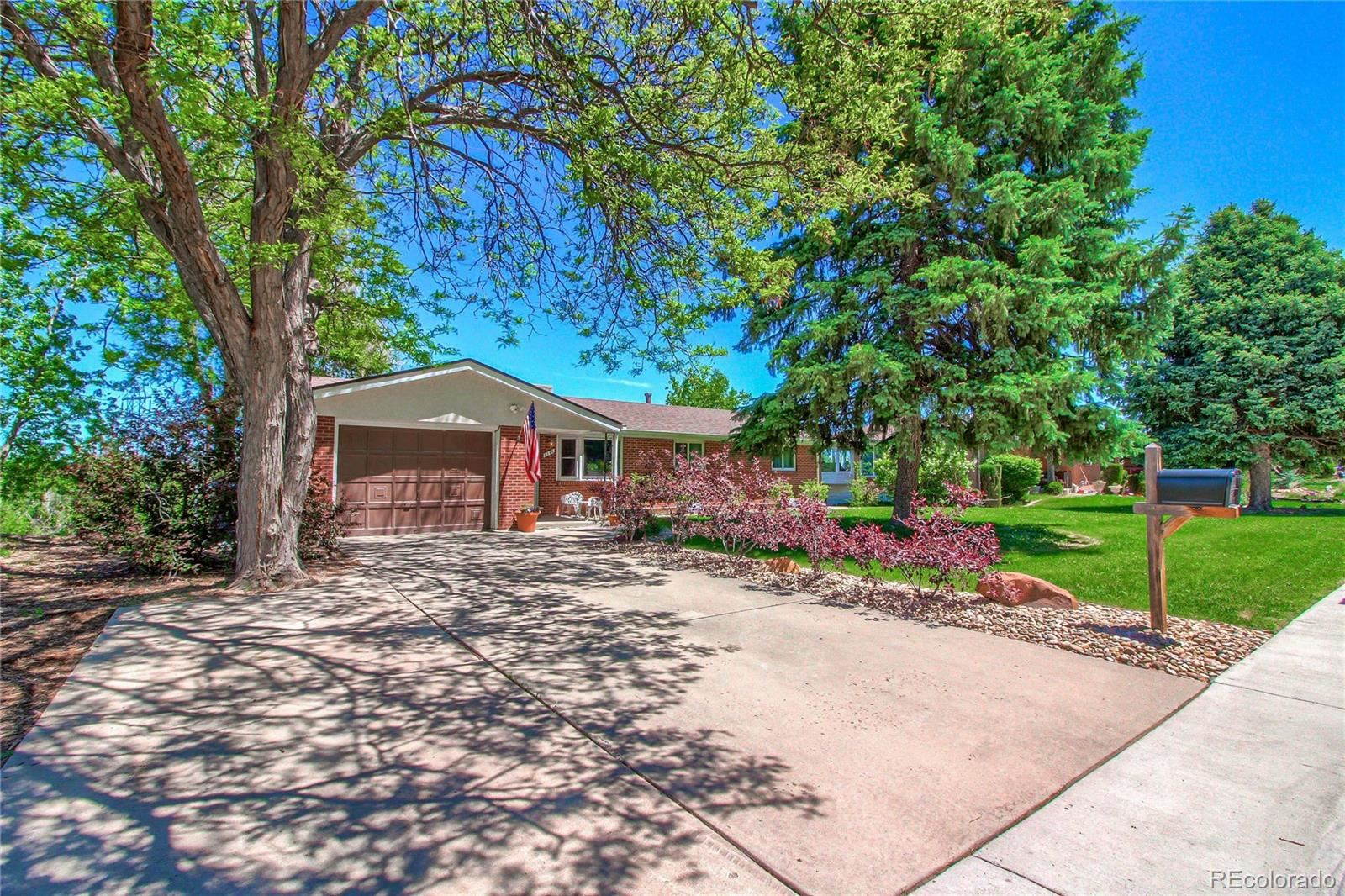 5745 W 51st Avenue, Denver, CO 80212 - #: 8101941