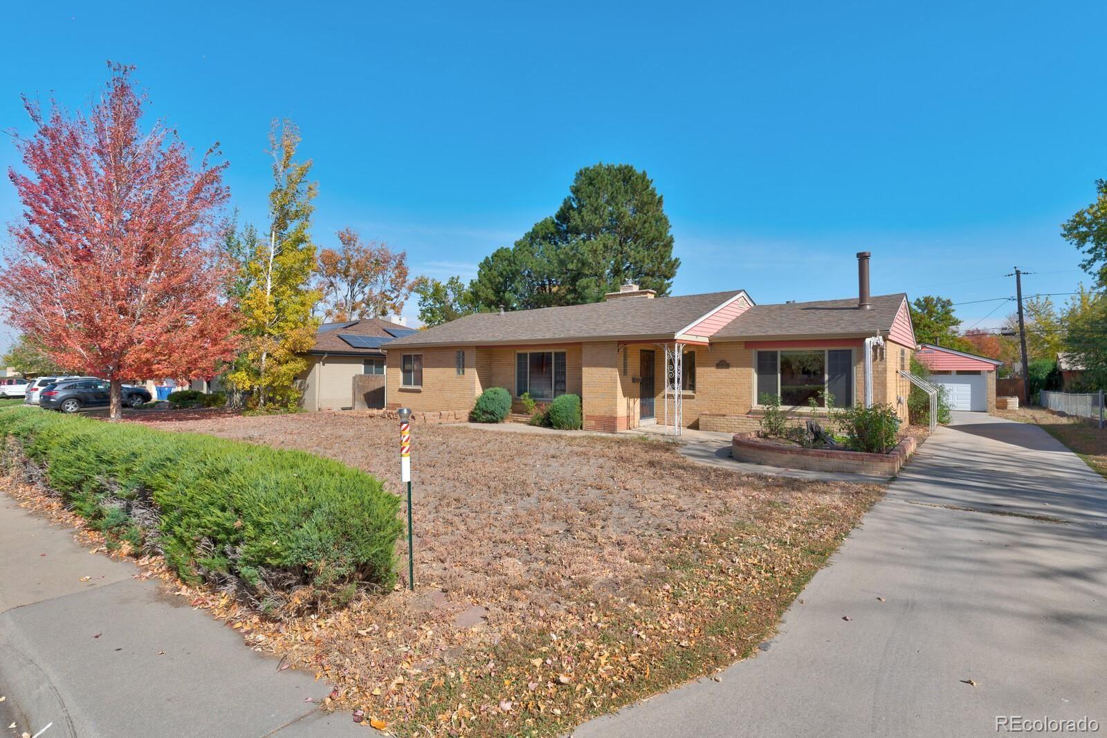 4140 Pierce Street, Wheat Ridge, CO 80033 - #: 4594942