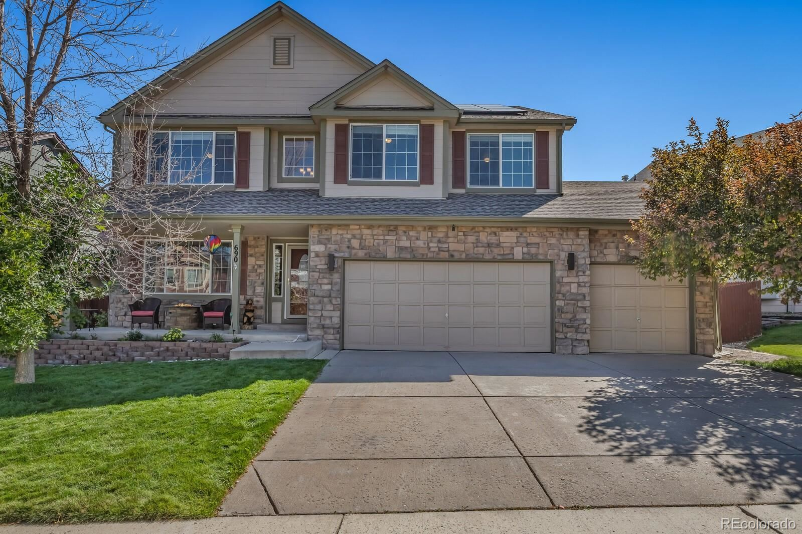 690 Hampstead Avenue, Castle Rock, CO 80104 - MLS#: 4635942