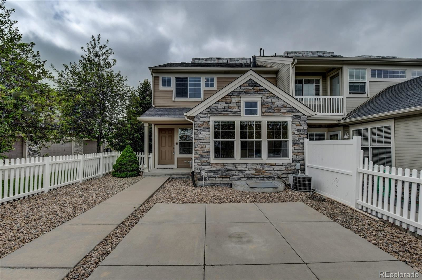 3116 W 112th Court  F #F, Westminster, CO 80031 - #: 9620942