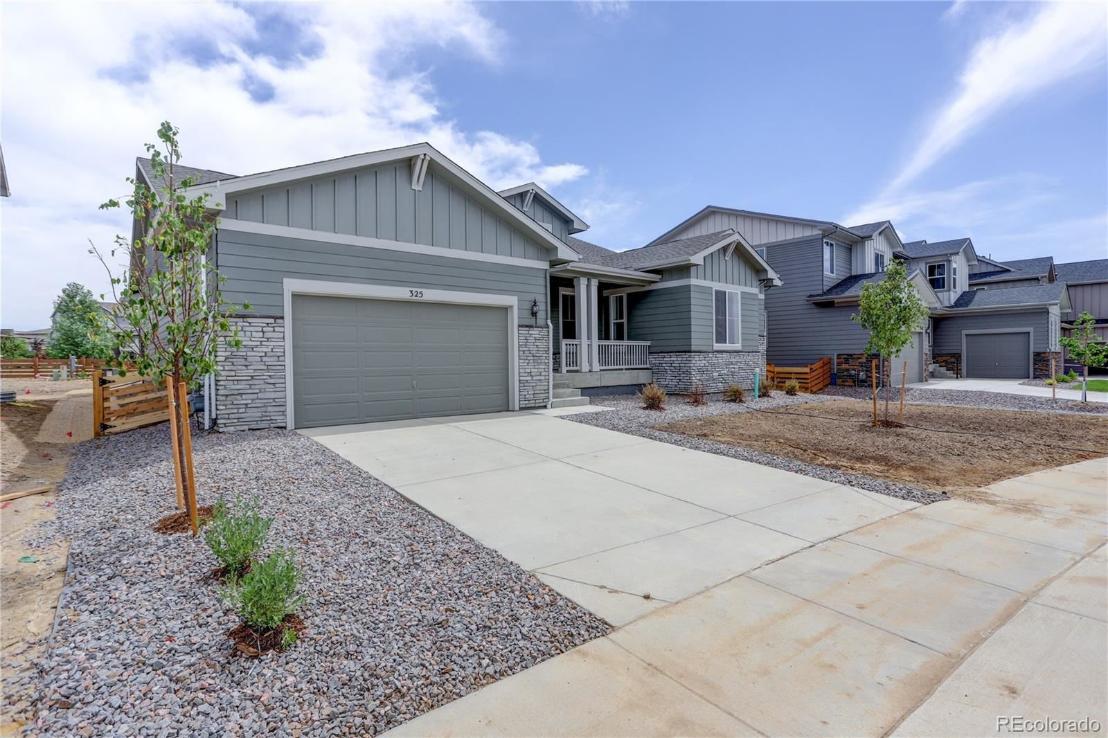 325  Orion Circle, Erie, CO 80516 - #: 8575943
