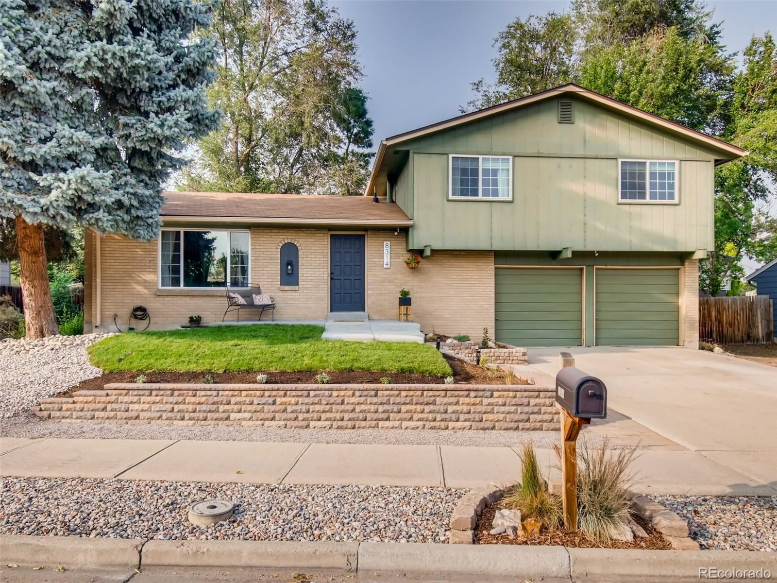 8314 Chase Drive, Arvada, CO 80003 - MLS#: 1697944
