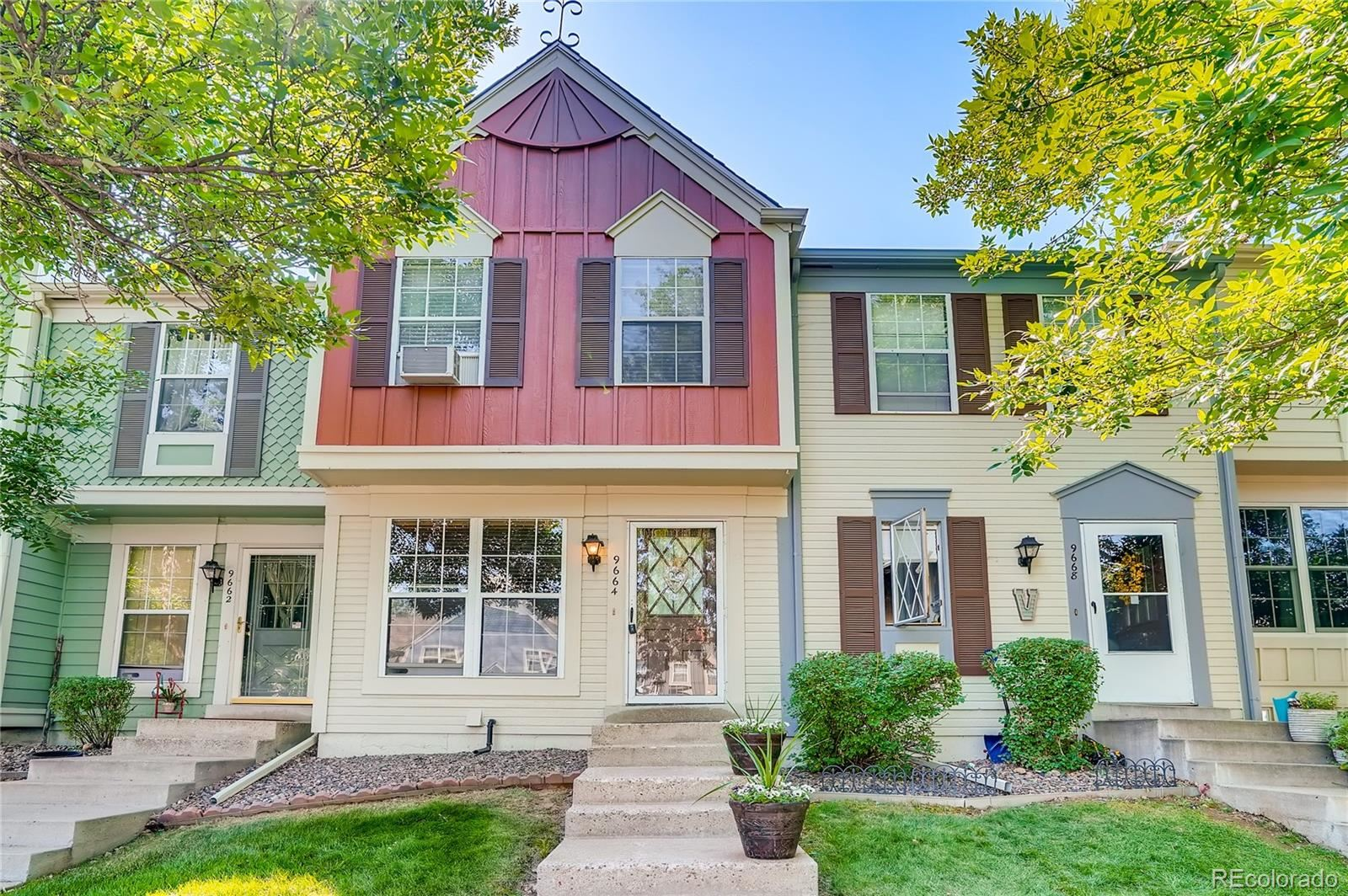 9664 W Cornell Place, Lakewood, CO 80227 - MLS#: 5274944