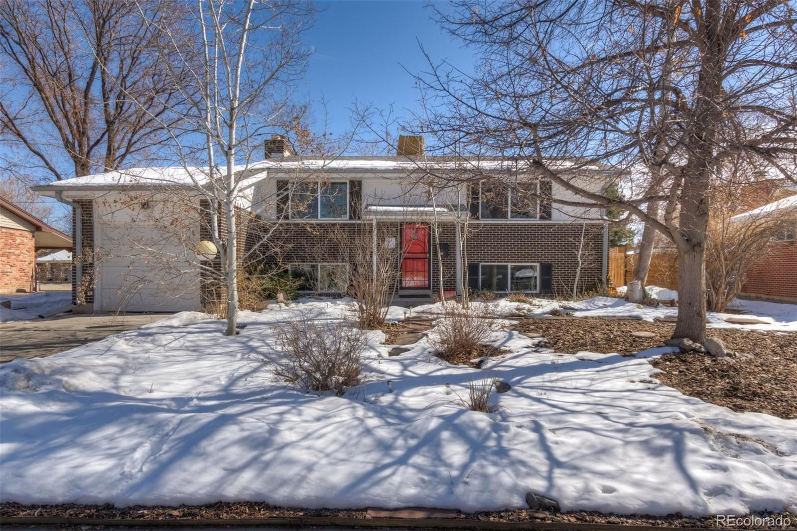 3064 S Ingalls Way, Denver, CO 80227 - #: 7540944