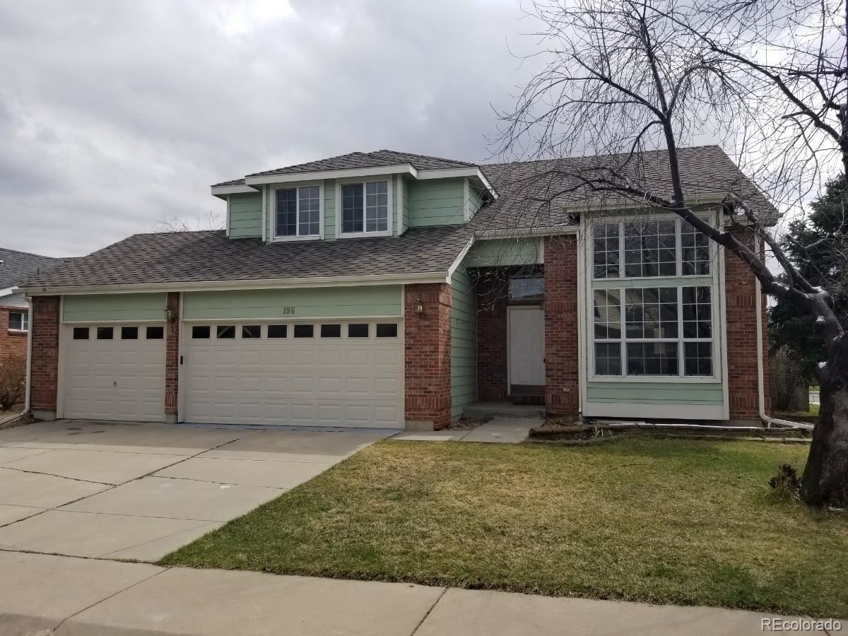 196  Cherrywood Lane, Louisville, CO 80027 - #: 8192944