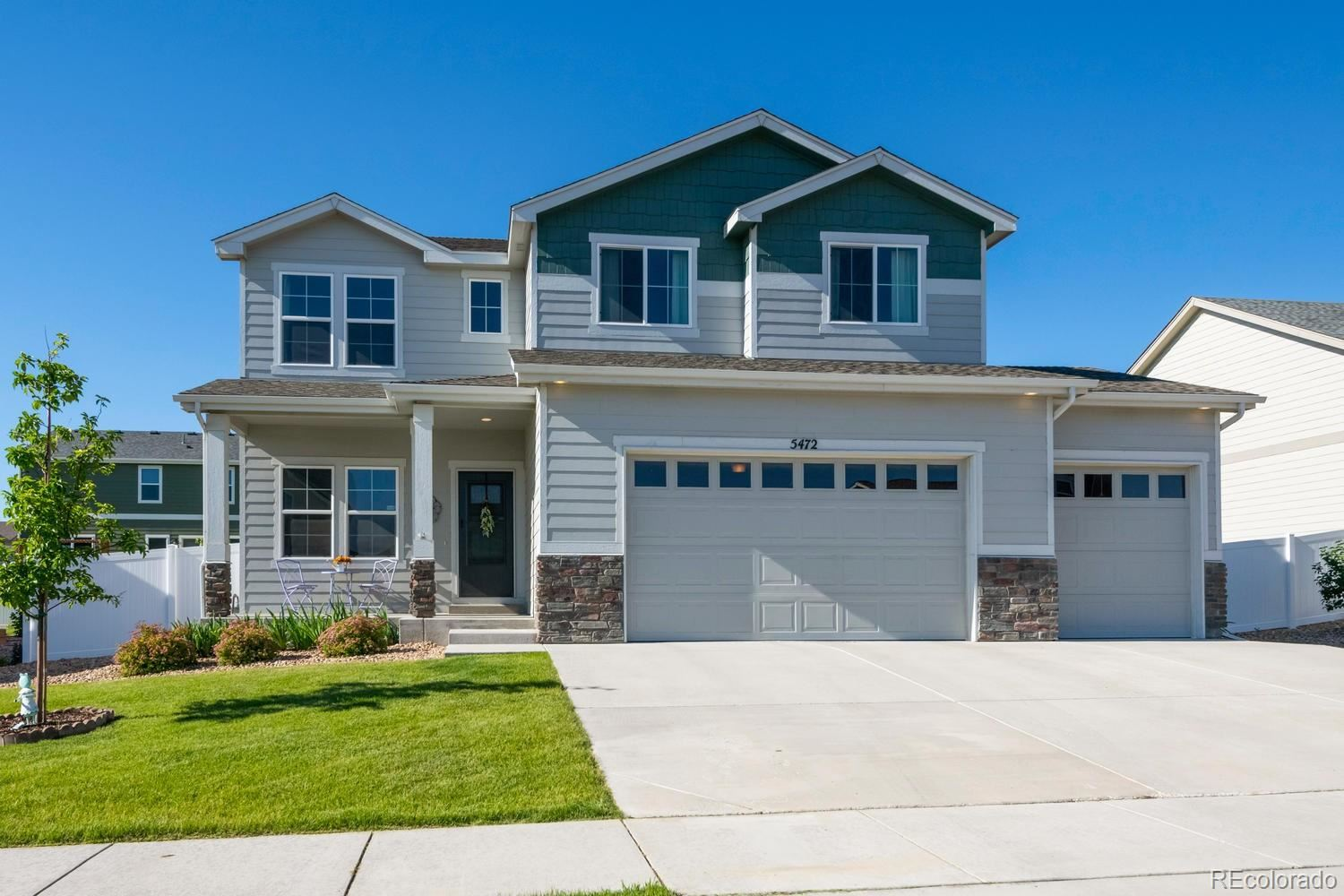 5472 Sequoia Place, Frederick, CO 80504 - #: 6625945