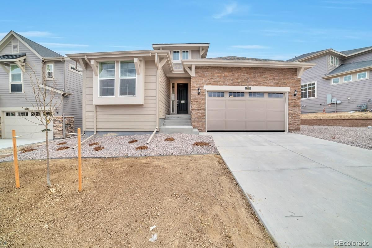 132  Green Fee Circle, Castle Pines, CO 80108 - #: 7438945