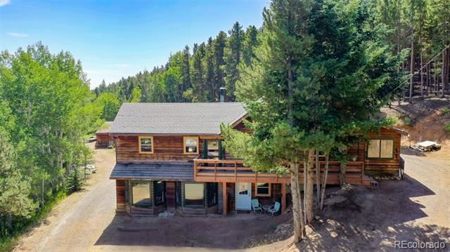 34670 Robinson Hill Road, Golden, CO 80403 - #: 8852945