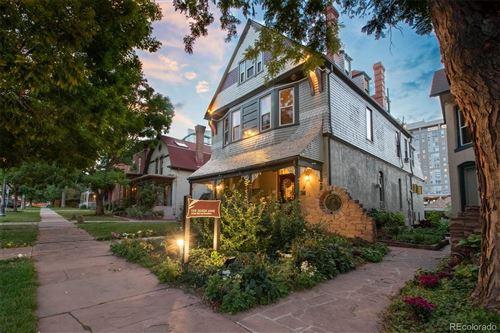 Photo of 2147 Tremont Place, Denver, CO 80205 (MLS # 8072946)