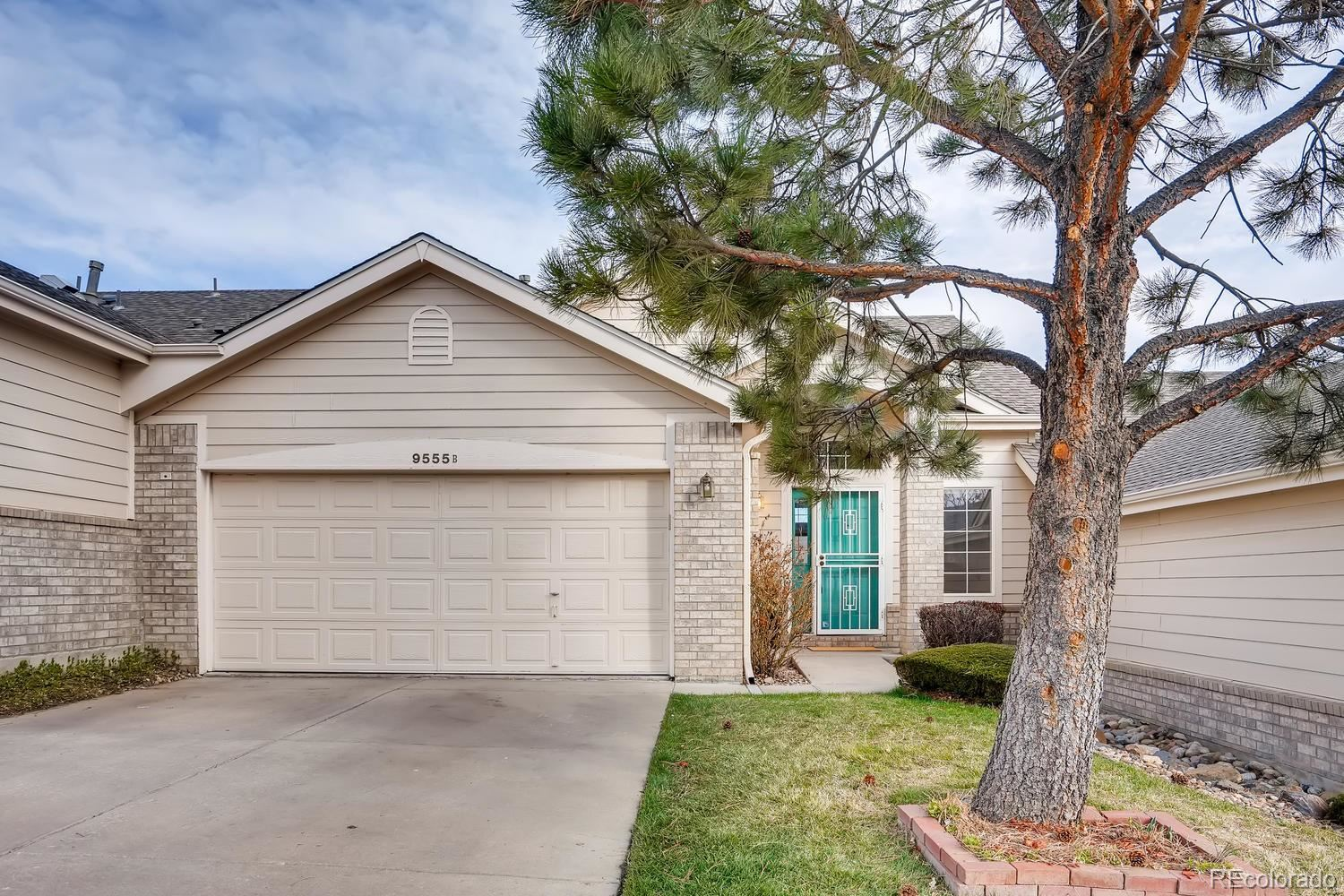 9555  Brentwood Way  B #B, Westminster, CO 80021 - #: 3794946