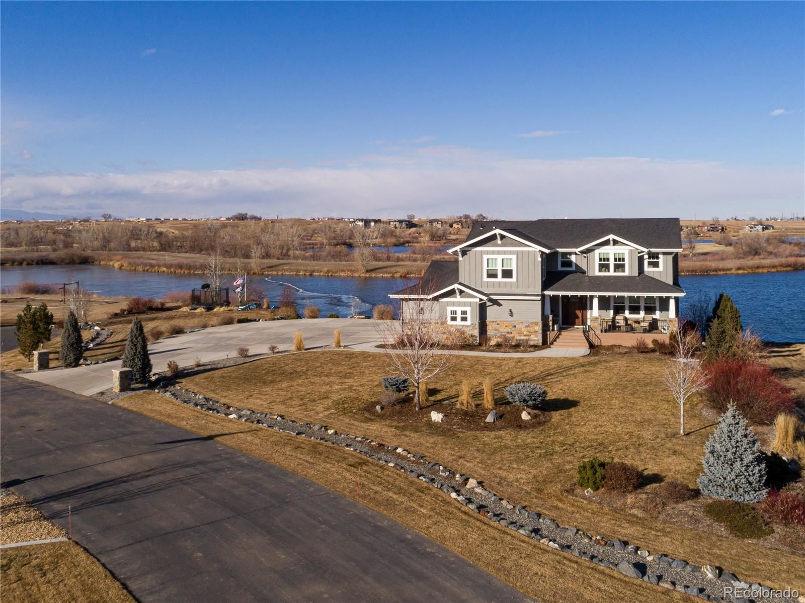 5779  Pelican Shores Drive, Longmont, CO 80504 - #: 7083946