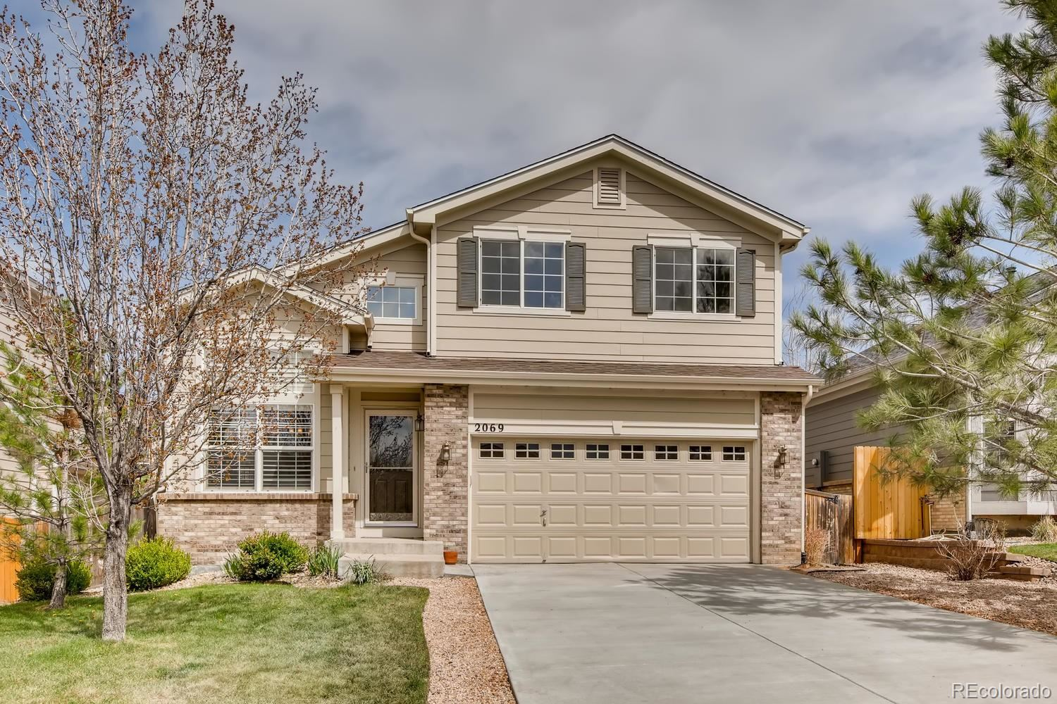 2069 Indian Paintbrush Way, Erie, CO 80516 - #: 1562947
