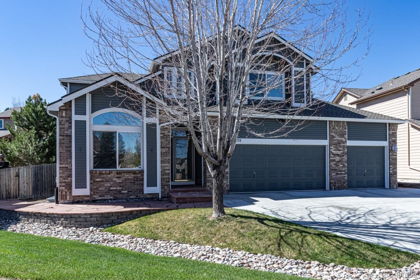 11038  Independence Circle, Parker, CO 80134 - #: 5776947