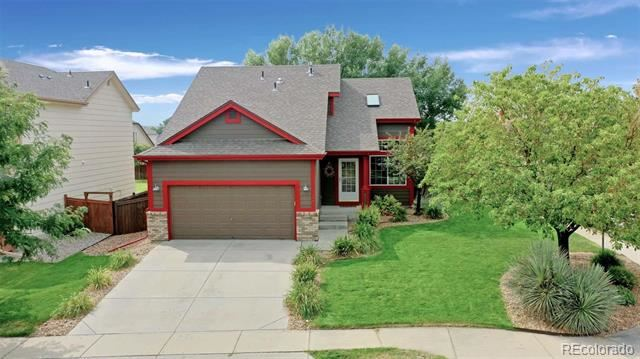 1263 Truxtun Drive, Fort Collins, CO 80526 - #: 9285947