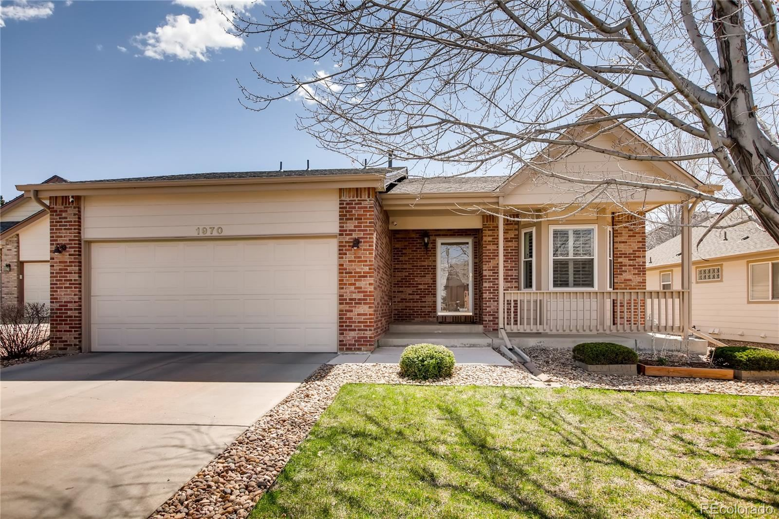 1970 E 135th Place, Thornton, CO 80241 - #: 1892948