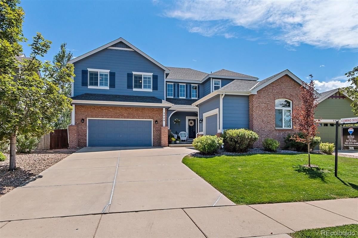 2446 Vale Way, Erie, CO 80516 - #: 3326948