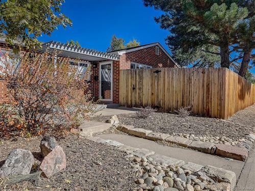 Photo of 5305 E 33rd Avenue, Denver, CO 80207 (MLS # 3246949)