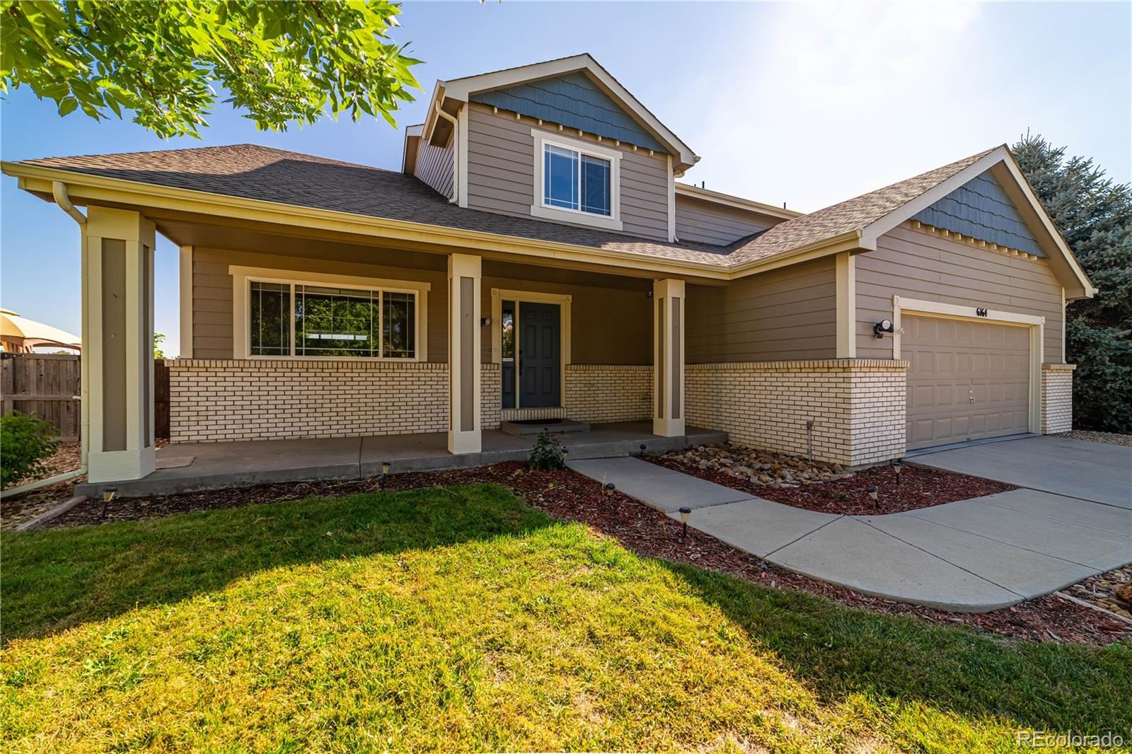 6164  Twilight Avenue, Firestone, CO 80504 - #: 4640950