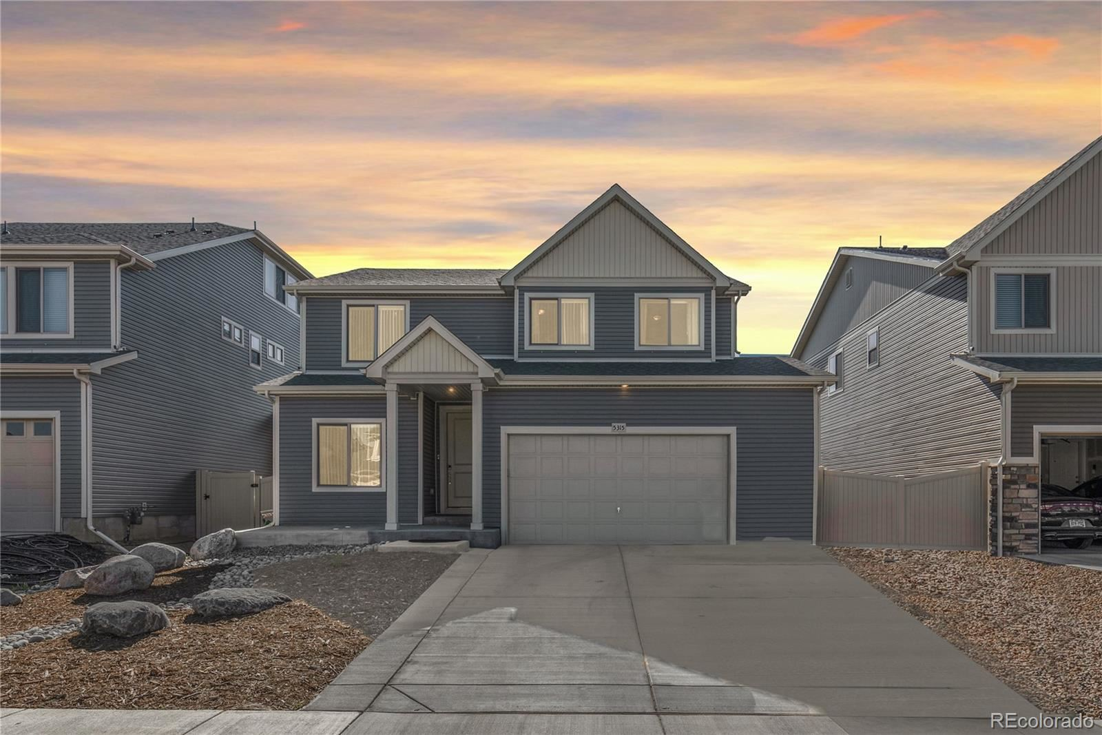 5315 Truckee Street, Denver, CO 80249 - #: 5452950