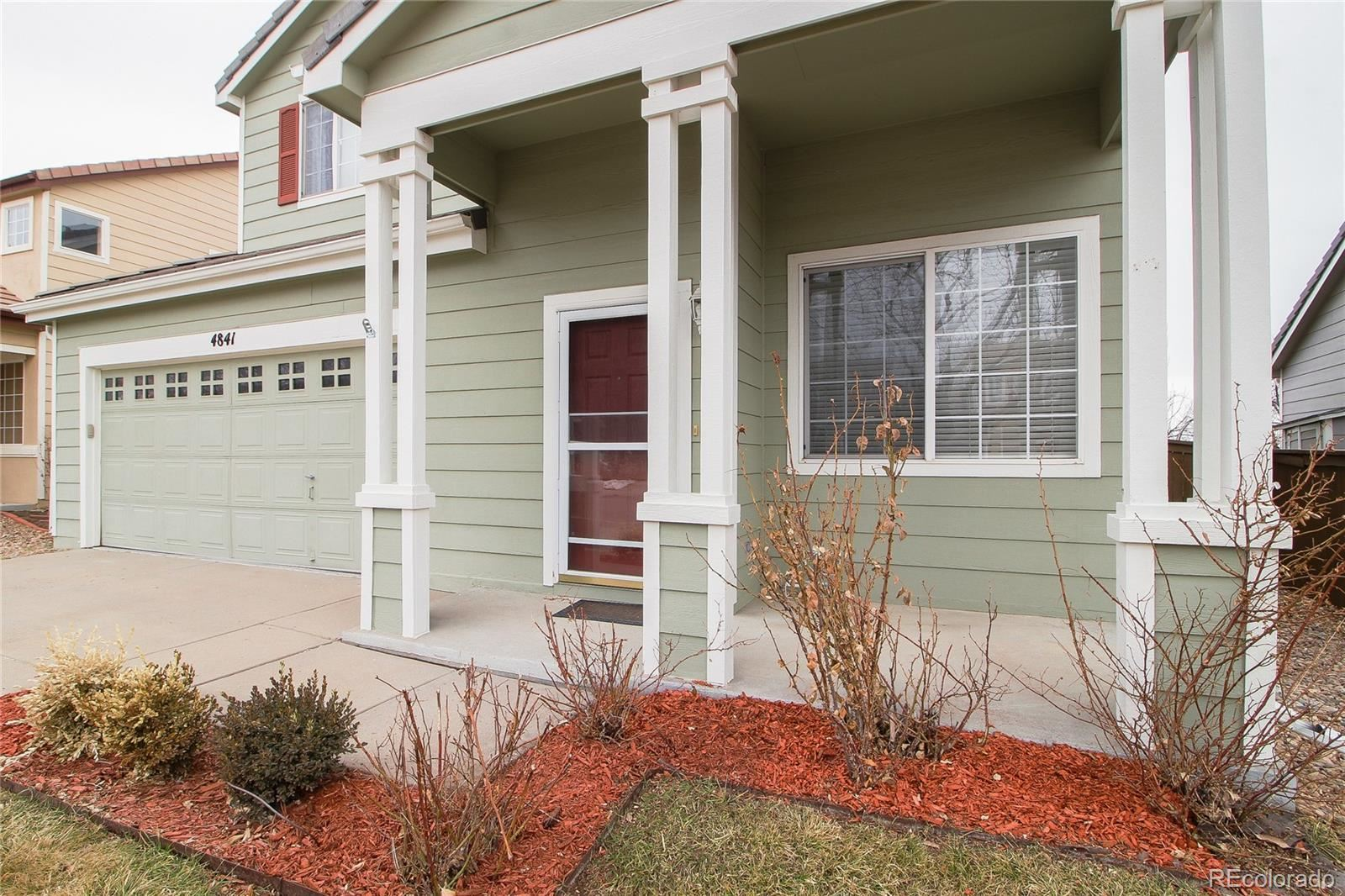 4841  Collingswood Drive, Highlands Ranch, CO 80130 - #: 2191951