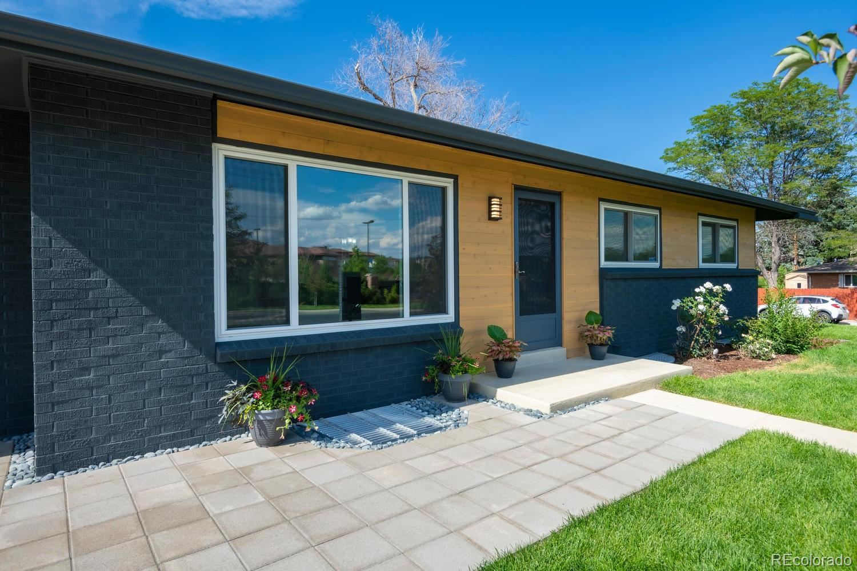 8705 W Bayaud Avenue, Lakewood, CO 80226 - #: 8594951