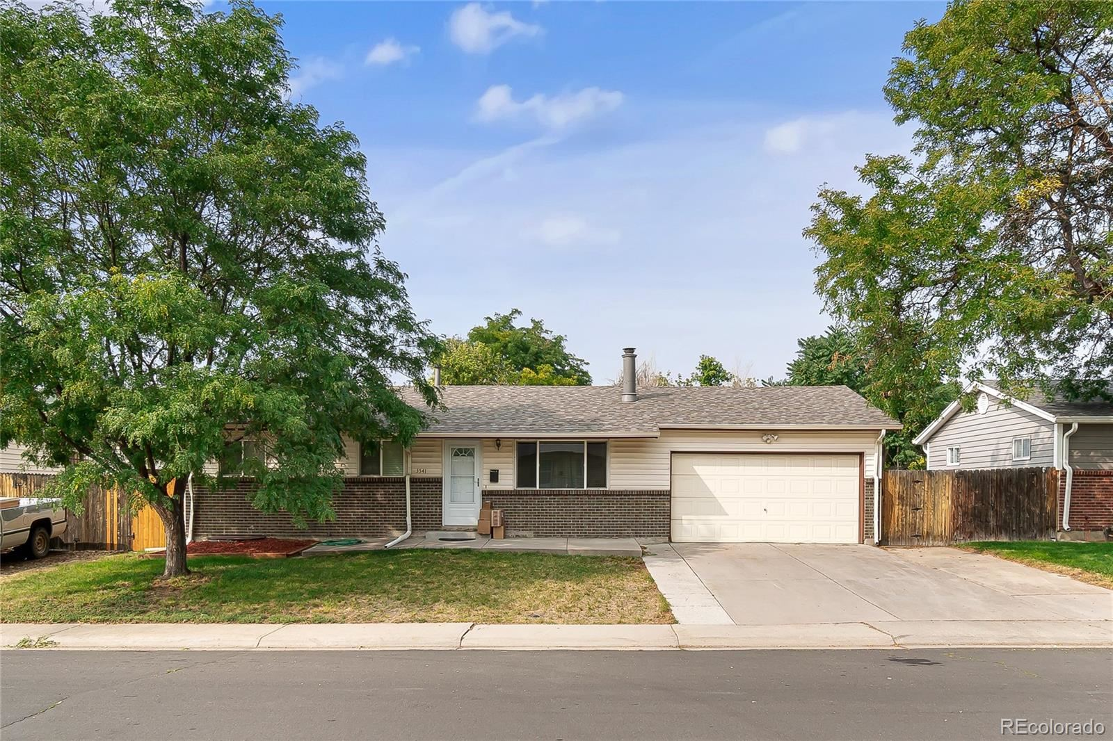 3541 W 89th Place, Westminster, CO 80031 - #: 8729951