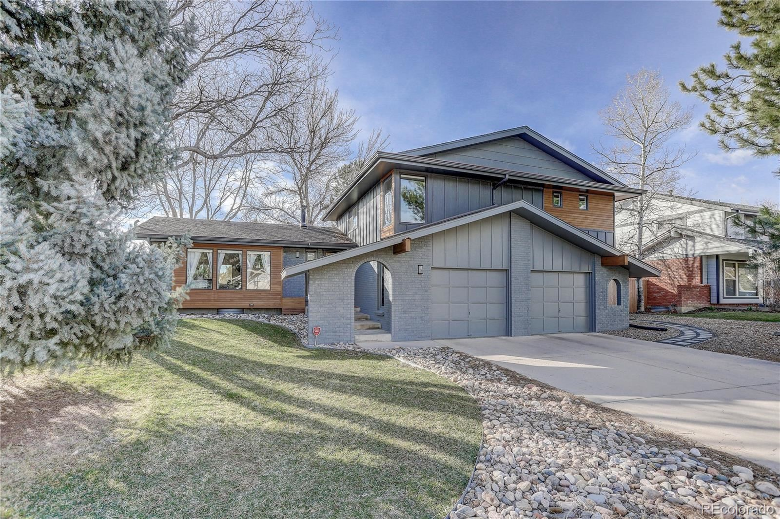7268  Petursdale Court, Boulder, CO 80301 - #: 2861953