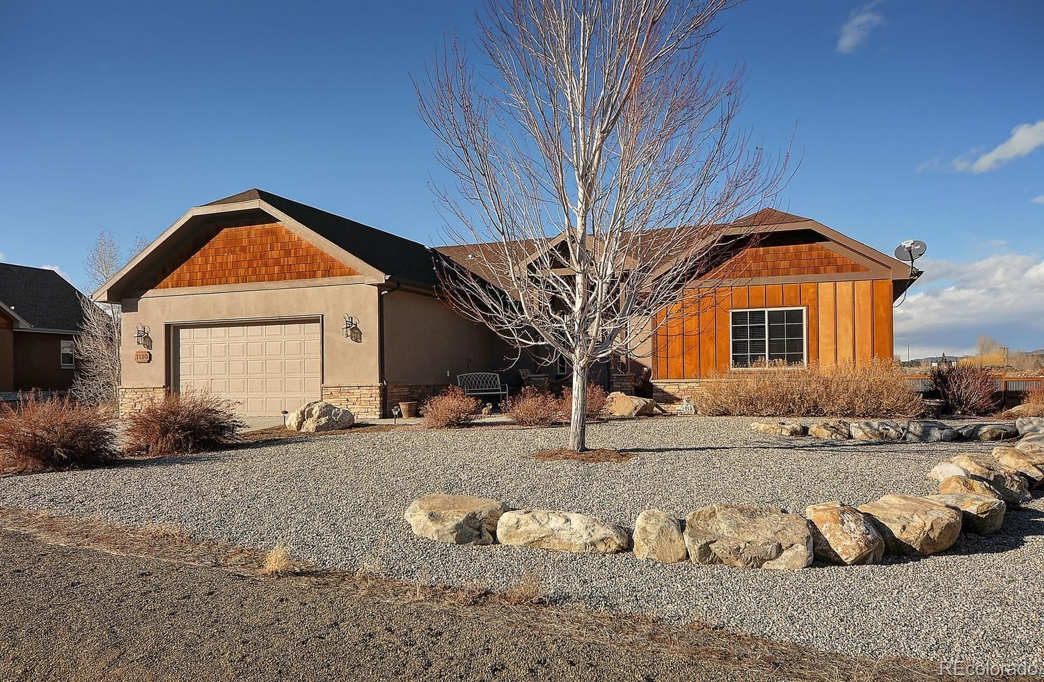 1120 E Sabeta Avenue, Poncha Springs, CO 81242 - #: 3704954