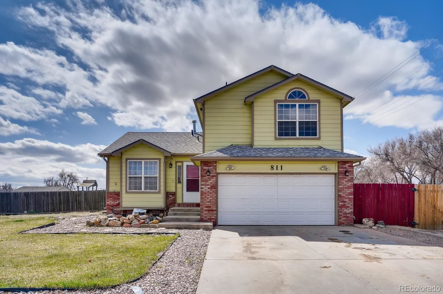 811  Rollie Avenue  AVE #AVE, Fort Lupton, CO 80621 - #: 3946954