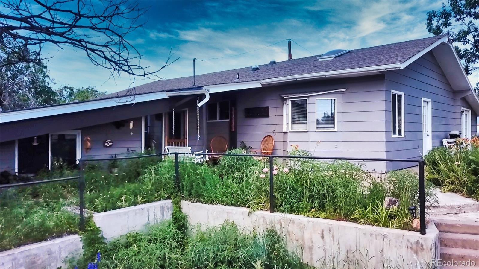 424 Lake Gulch Road, Castle Rock, CO 80104 - #: 5480954