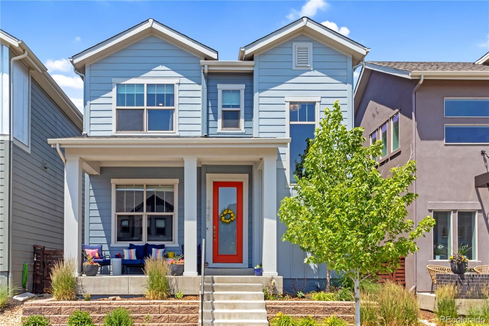 1425 W 66th Avenue, Denver, CO 80221 - #: 5714954