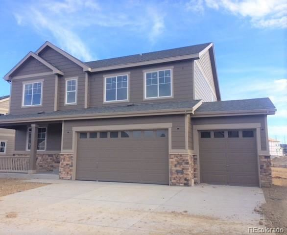 4786 S Rome Way, Aurora, CO 80015 - #: 6709954