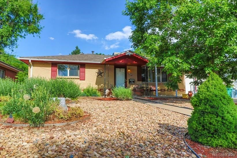 8320 Chase Way, Arvada, CO 80003 - #: 7610954