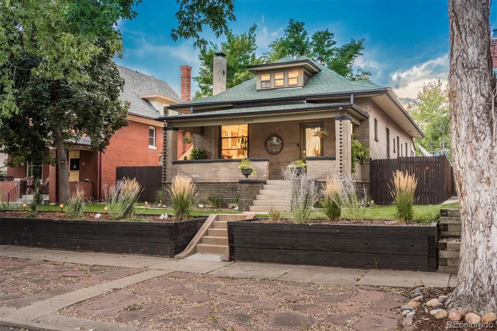 2955 Grove Street, Denver, CO 80211 - #: 1568955