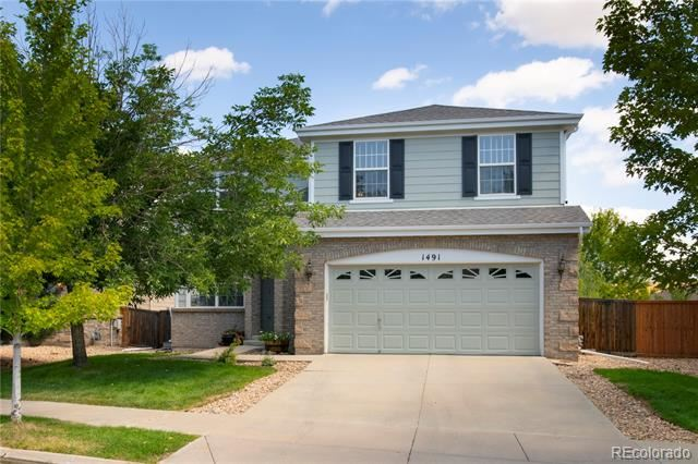 1491 Cherry Place, Erie, CO 80516 - #: 3015955