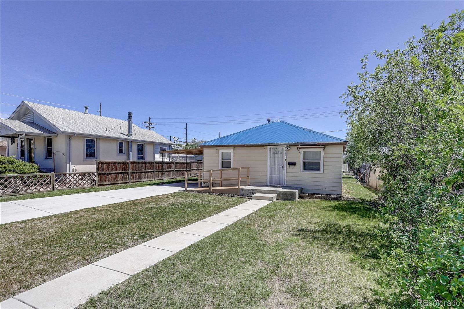 742  McKinley Avenue, Fort Lupton, CO 80621 - #: 3445955