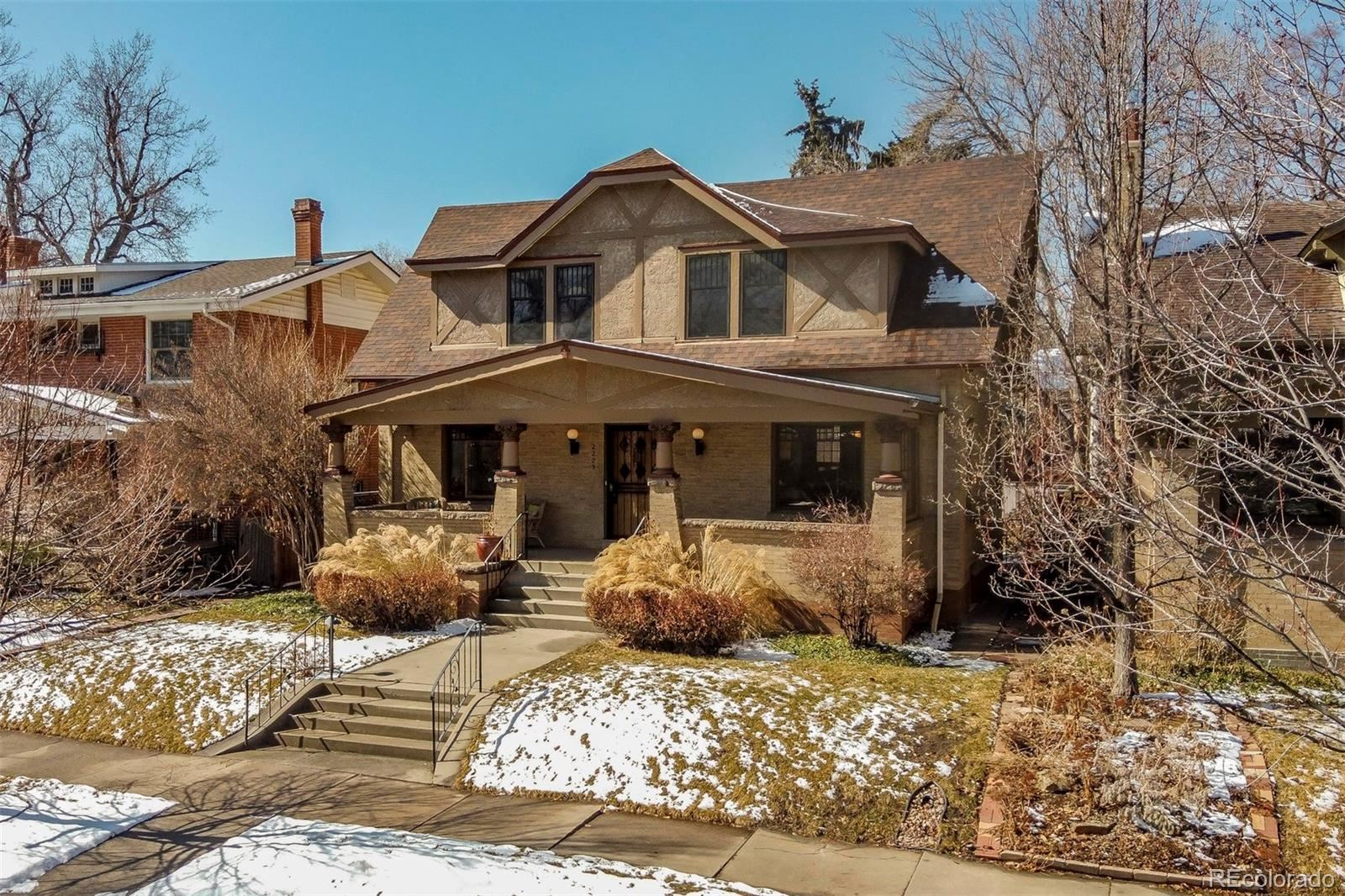 2229  Bellaire Street, Denver, CO 80207 - #: 9045955